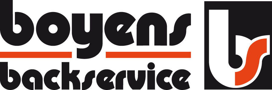 Boyens Backservice Retina Logo