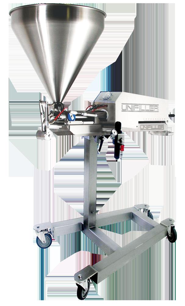 Dosiermaschine Econo Pro 1000i FS