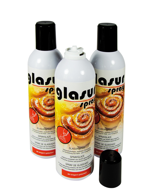 Glasurspray boyens backservice
